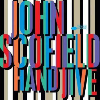 HAND JIVE - Scofield John [Vinyl album]